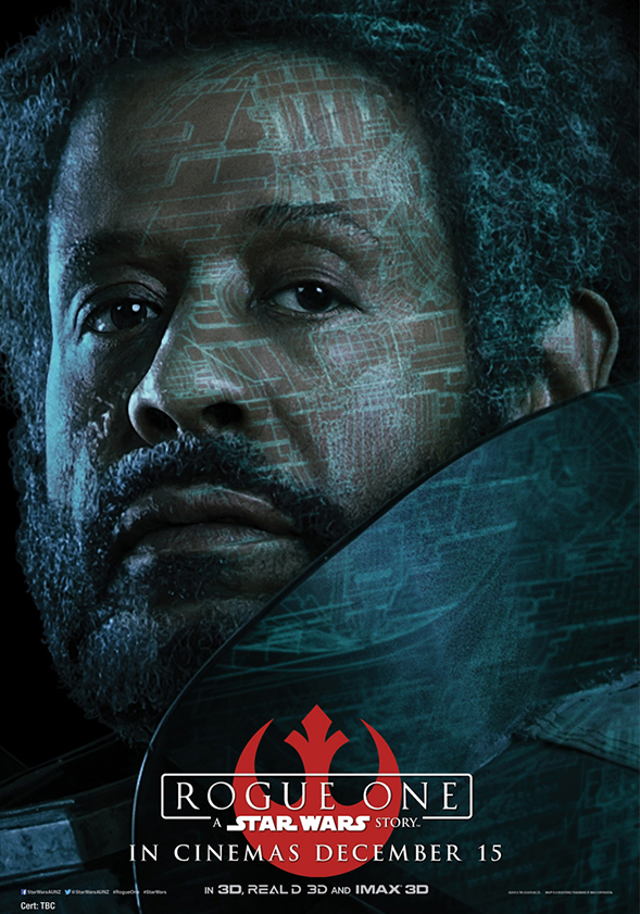 Star Wars Rogue One Posters SpicyPulp