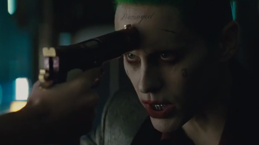 Extended 'Suicide Squad' cut gets new trailer