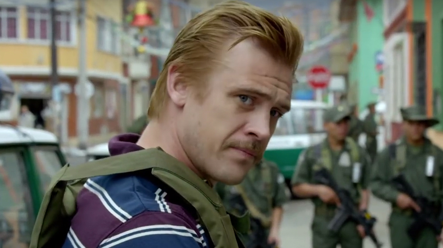 Boyd Holbrook in talks to replace Benicio del Toro in 'The Predator'
