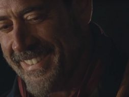 The Walking Dead First Look Season Seven Negan SpicyPulp