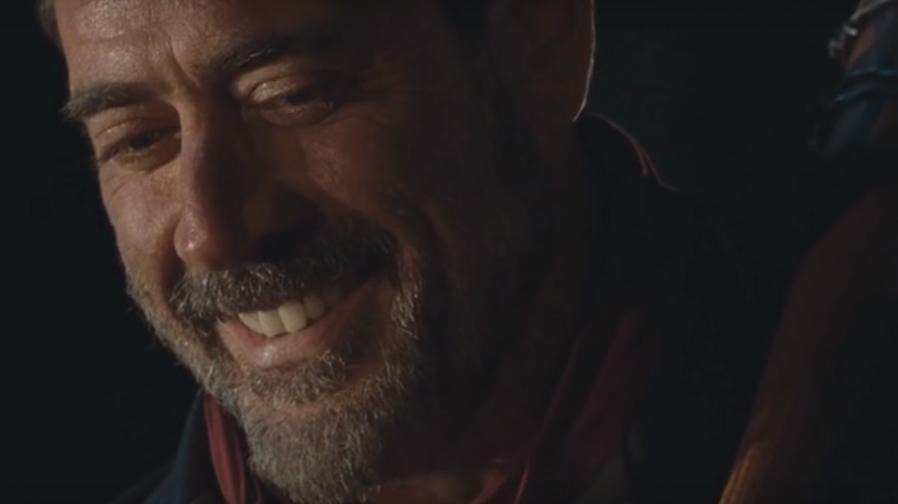 Take a look inside season seven of 'The Walking Dead'