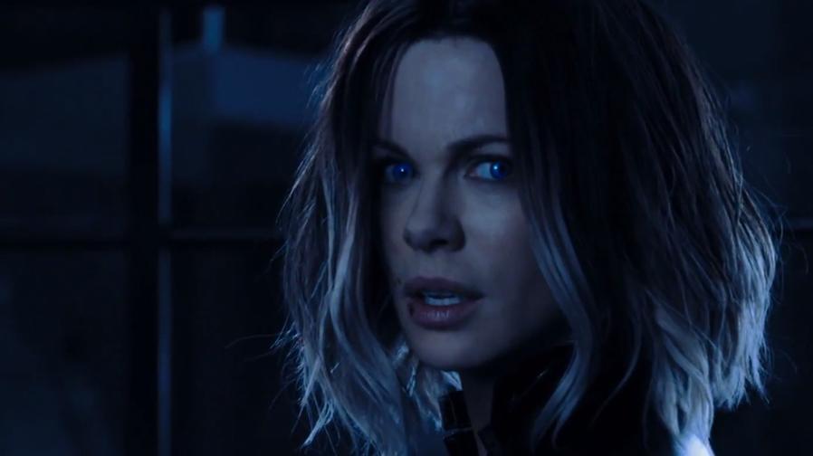 'Underworld: Blood Wars' gets pulsing new trailer