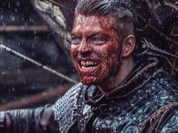 Vikings Alex Hogh Anderson Ivar The Boneless SpicyPulp