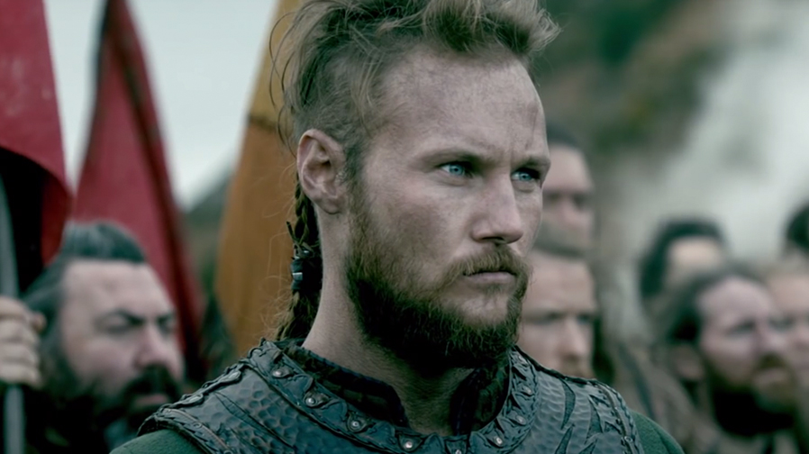War is on the horizon for 'Vikings'