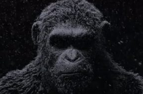 War of the Planet of the Apes Trailer Tease SpicyPulp