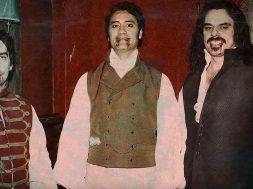 What We Do In The Shadows TV SpicyPulp
