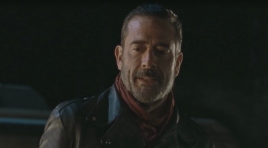 Who did Negan kill on 'The Walking Dead' season 7 premiere?