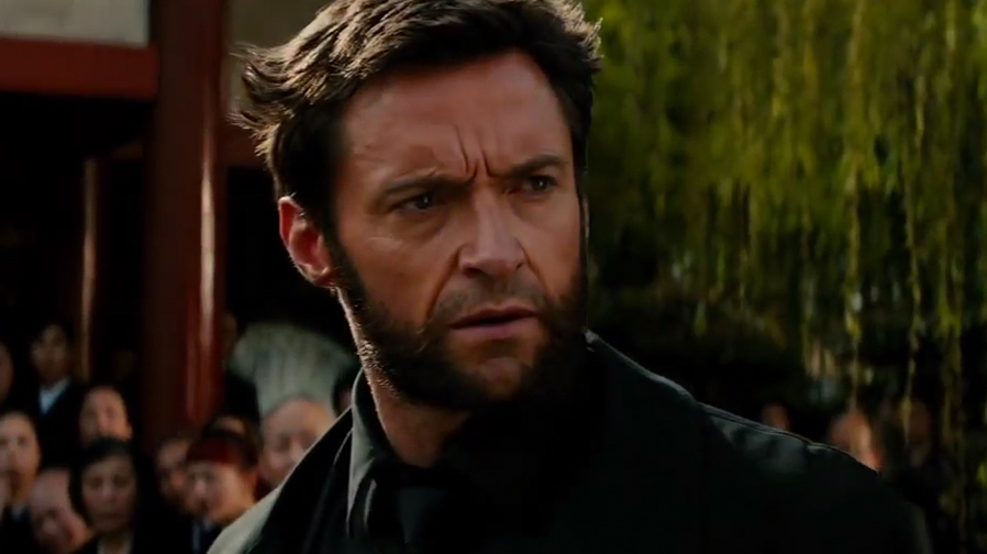 Hugh Jackman hints at new 'Wolverine 3' update arriving soon