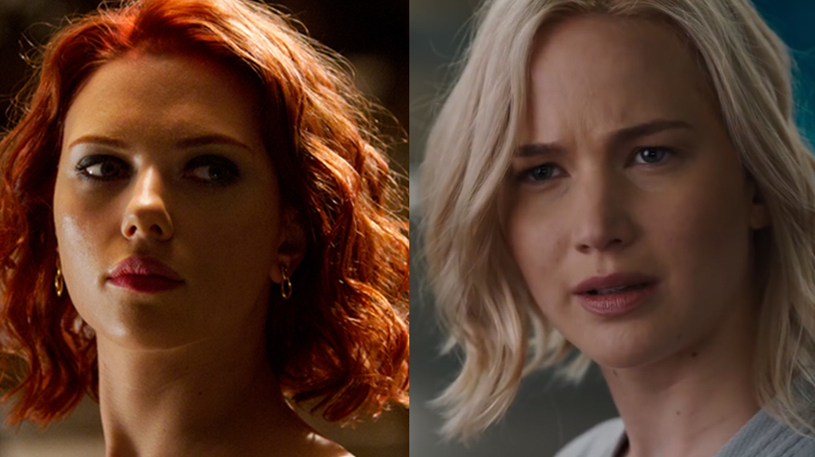 Jennifer Lawrence and Scarlett Johansson developing seperate Zelda Fitzgerald biopics