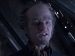 A Series Of Unfortunate Events Count Olaf Netflix SpicuyPulp