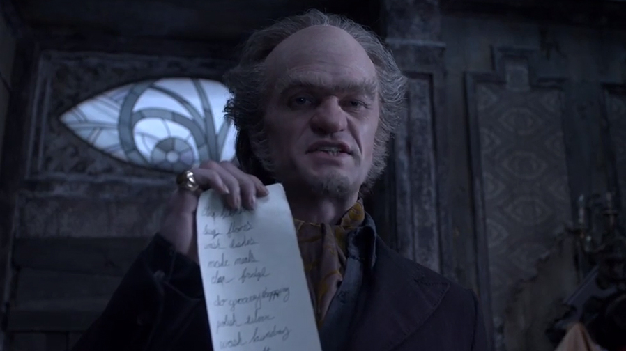 See the quirky first official trailer for Netlix's adaptation of 'A Series of Unfortunate Events'