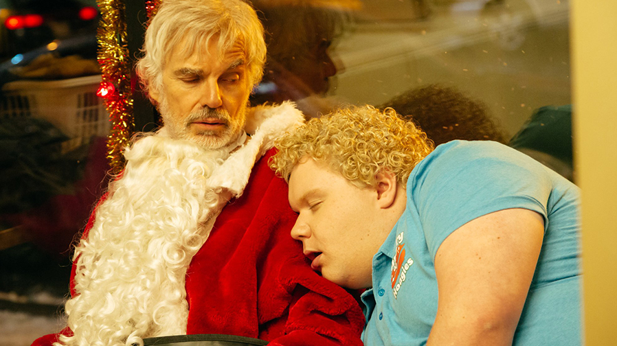 'Bad Santa 2' – Review