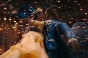 Beauty and the Beast Trailer SpicyPulp
