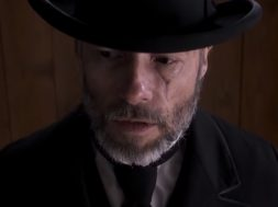 Brimstone Guy Pearce Trailer SpicyPulp