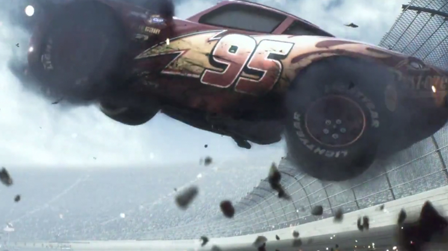 New teaser for 'Cars 3' promises everything will change