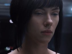 Ghost in the Shell Featurette SpicyPulp