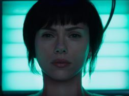 Ghost In The Shell Trailer SpicyPulp