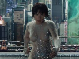 Ghost in the Shell Trailer Tease SpicyPulp