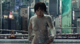 'Ghost in the Shell' – Giveaway