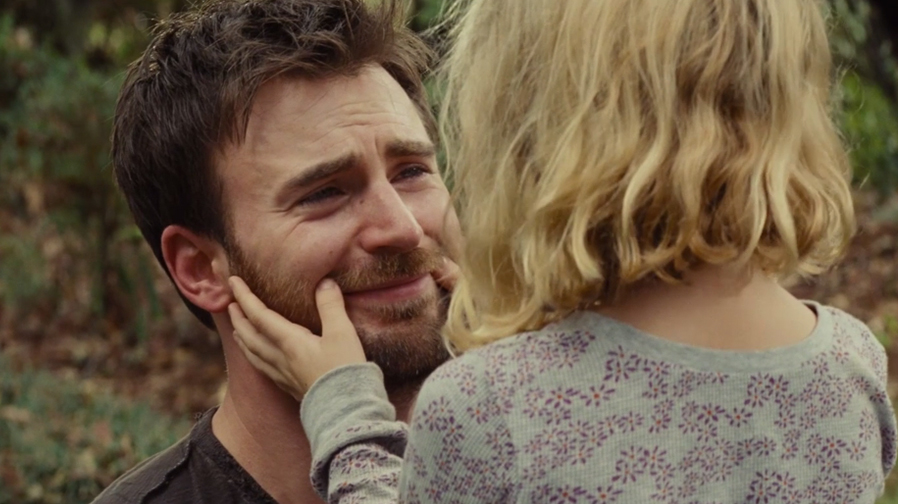 Chris Evans is a total sweetheart in 'Gifted' trailer