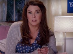 Gilmore Girls A Year in the Life Netflix SpicyPulp