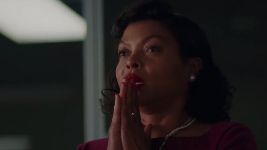 New 'Hidden Figures' trailer tells of the massive struggles African American women experienced at NASA