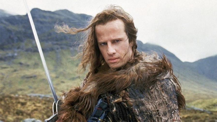 'Highlander' remake in development