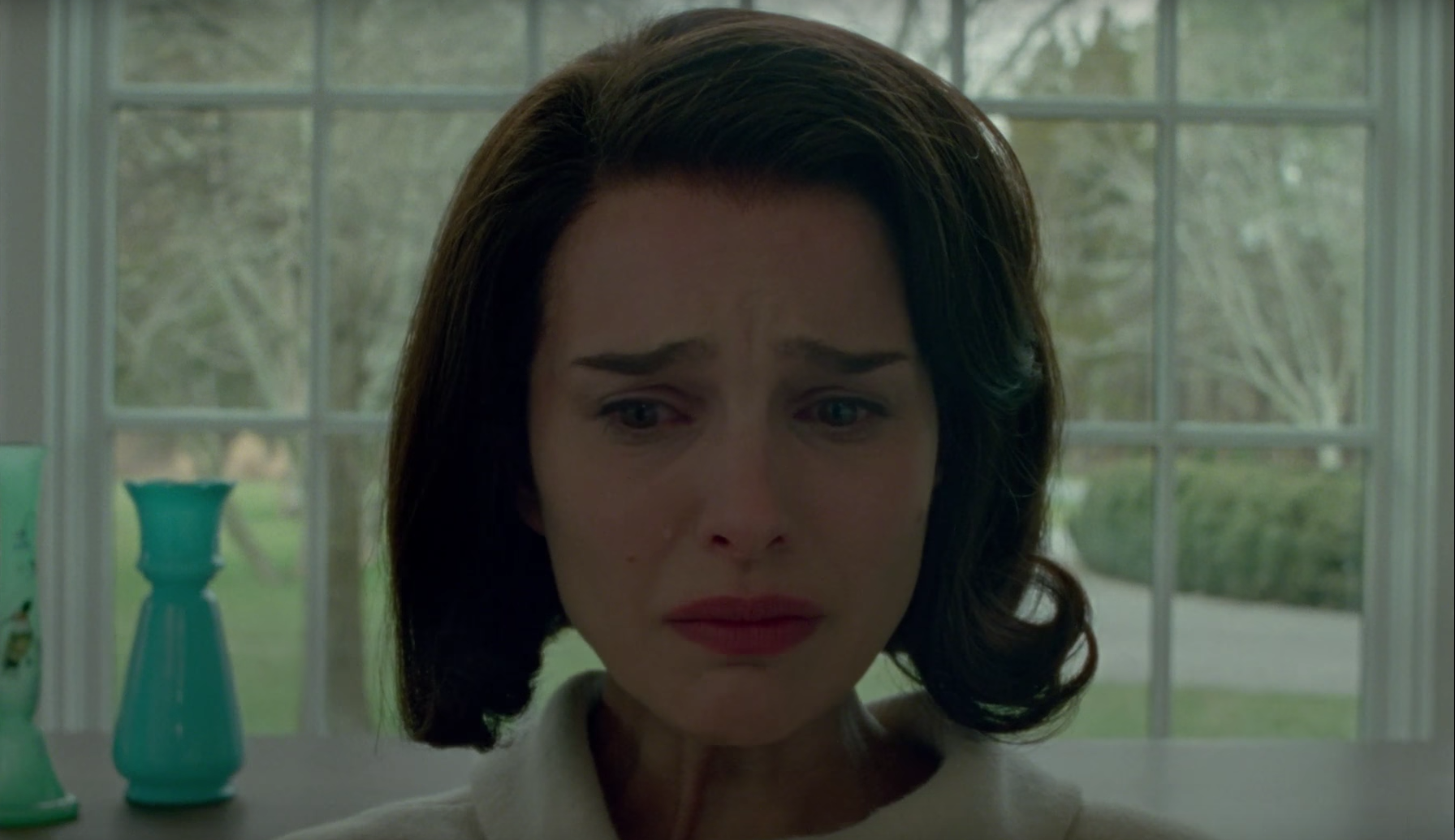 Natalie Portman is breathtaking in the new trailer for 'Jackie'