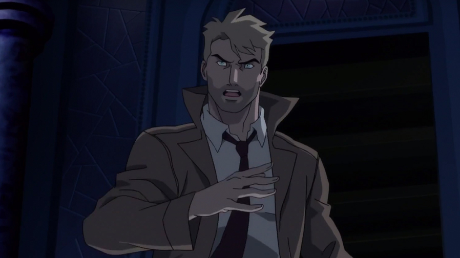 The first trailer for DC's 'Justice League Dark' is here
