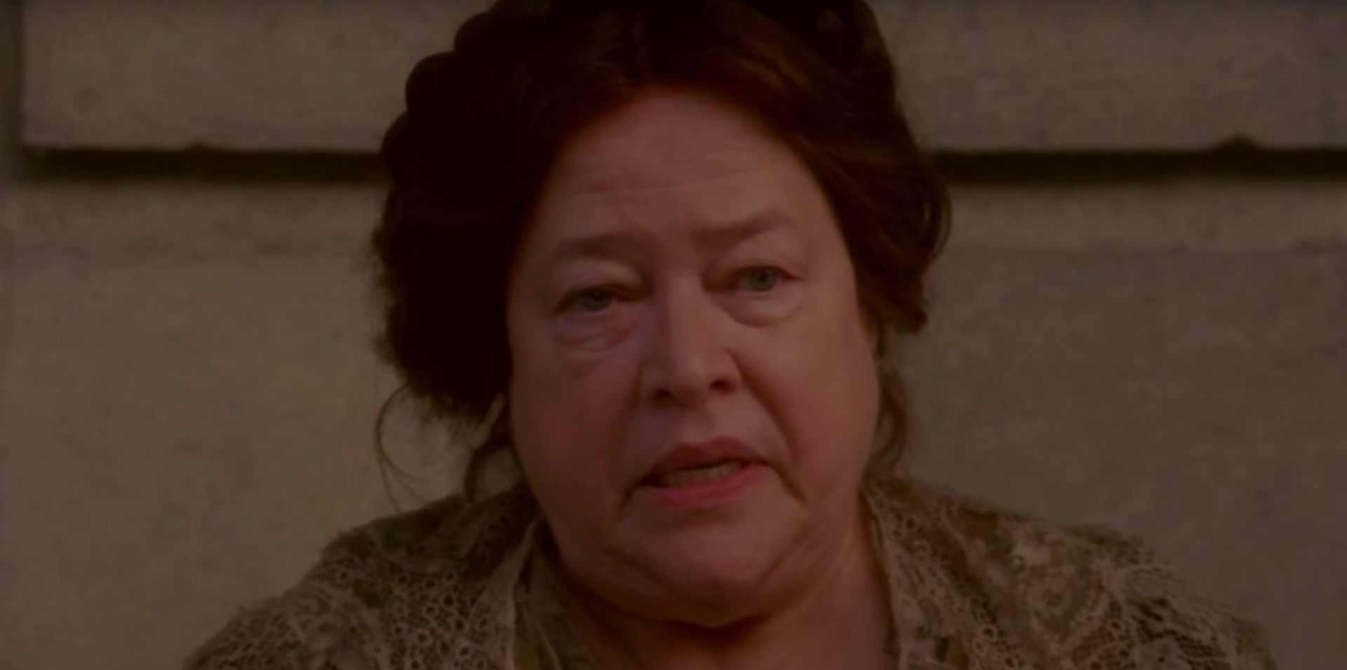 Kathy Bates praises Ryan Murphy in revealing new interview