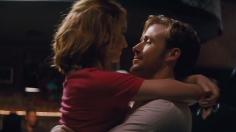 Listen to this stunning duet from Ryan Gosling and Emma Stone in 'La La Land'