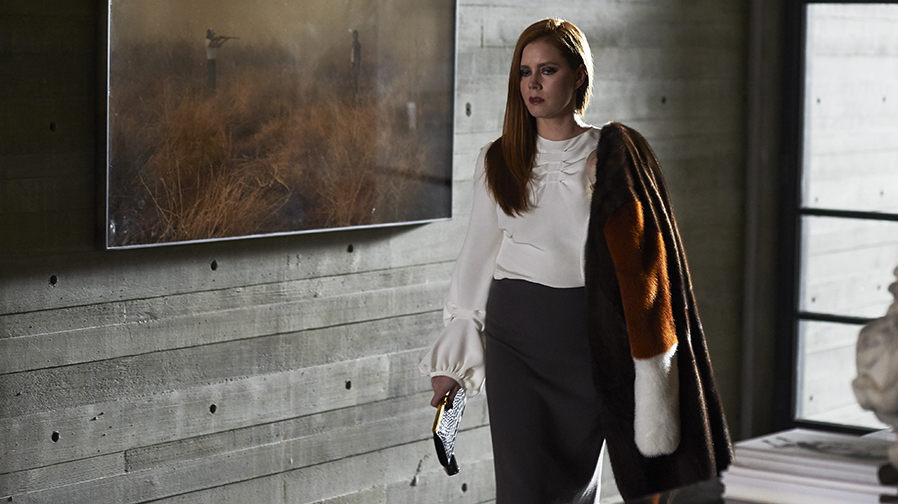 'Nocturnal Animals' – Review
