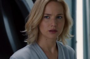 Passengers New Trailer Jennifer Lawrence Chris Pratt SpicyPulp