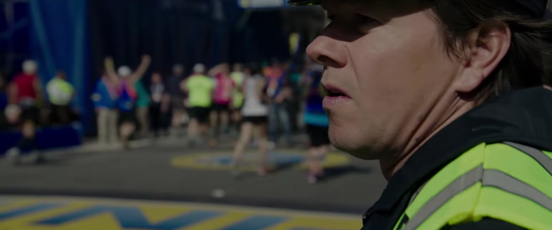 New 'Patriots Day' trailer reveals the devastating aftermath of the Boston bombing