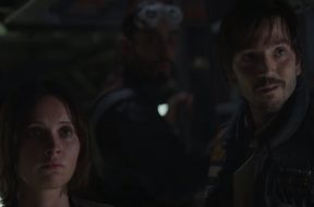 Rogue One Featurette Star Wars SpicyPulp