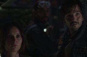 Rogue One Featurette Star Wars SpicyPulp