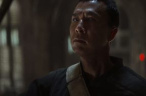 Rogue One The Force Donnie Yen SpicyPulp