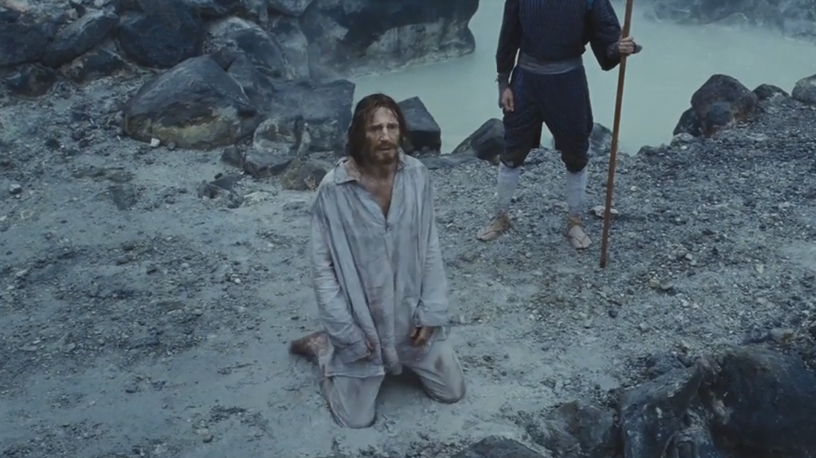 Watch the intense first trailer for Martin Scorsese's 'Silence'