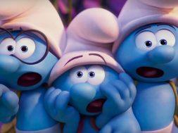 Smurfs The Lost Village Trailer SpicyPulp