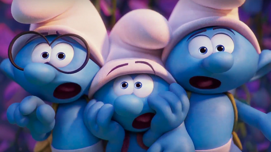 First trailer for 'Smurfs: The Lost Village' promises more whacky adventures