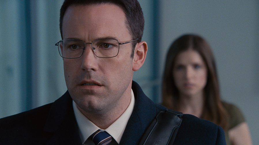 'The Accountant' – Review
