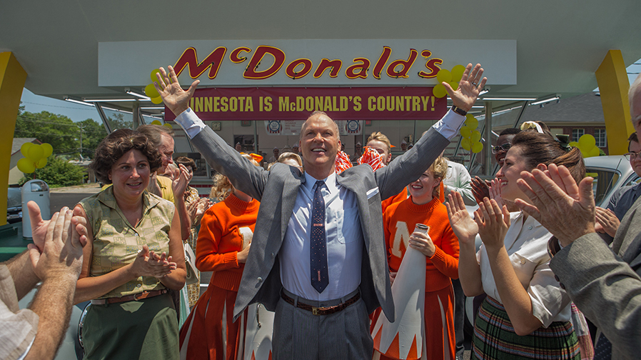 'The Founder' – Review