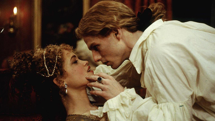 Anne Rice working on adapting 'Vampire Chronicles' for TV