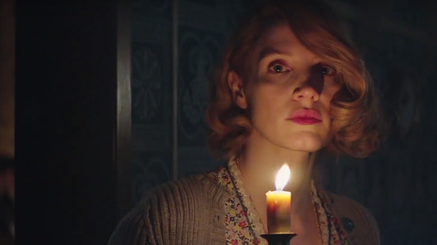 Jessica Chastain's 'The Zookeeper's Wife' gets trailer tease