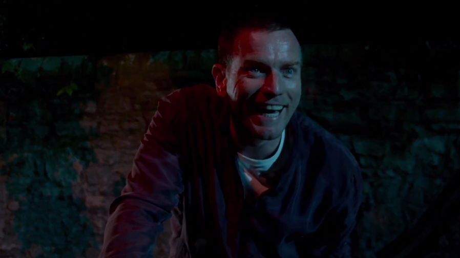 Wild times await in new trailer for 'Trainspotting 2'