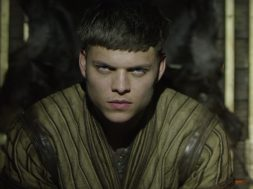 Vikings Ragnar Sons Ivar The Boneless Alex Hogh Andersson SpicyPulp