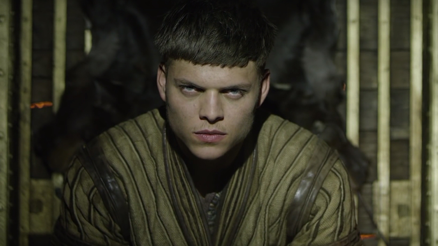 The sons of Ragnar step up in 'Vikings' season four