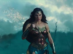 Wonder Woman Trailer Two Ga; Gadot SpicyPulp