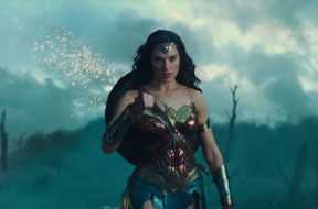 Wonder Woman Trailer Two Ga; Gadot SpicyPulp