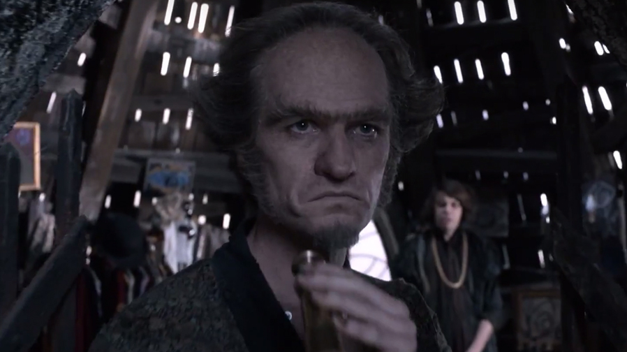 The final trailer for 'Lemony Snicket's A Series of Unfortunate Events' is here